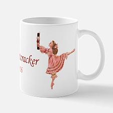2016 Nutcracker Ballet Mug Mugs