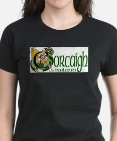 Cork Dragon (Gaelic) T-Shirt