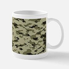 Camouflage: Arid Desert V Mug