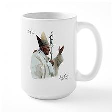 Il Papa - Pope John Paul II Mug