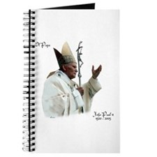 Il Papa - Pope John Paul II Journal
