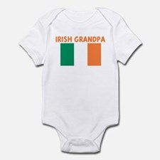 IRISH GRANDPA Infant Bodysuit
