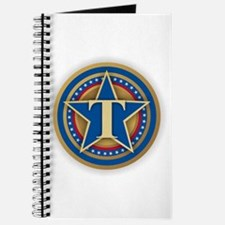 T for Trump Journal
