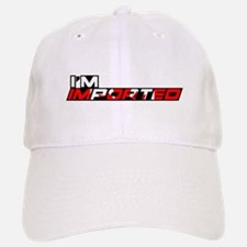 My Wife is Imported (Canada) Baseball Baseball Cap