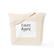 Future Agent Tote Bag