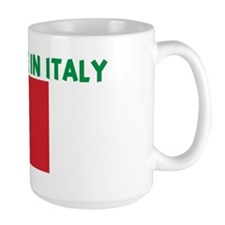 ID RATHER BE IN ITALY Mug