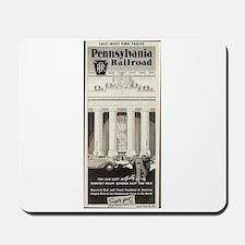 Pennsylvania Station Mousepad