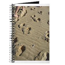 Fraser Island Journal