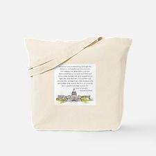 Love of People Tote Bag