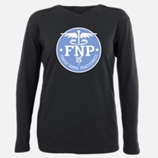 Cute Medical profession Plus Size Long Sleeve Tee