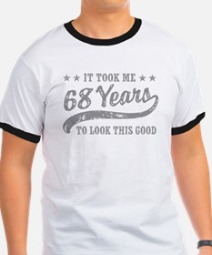 Funny 68th Birthday T-Shirt