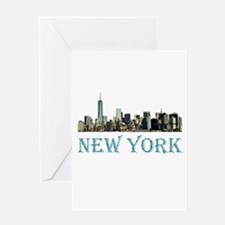 New York City Greeting Cards