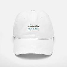 New York City Baseball Baseball Baseball Cap