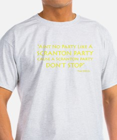 Scranton Party T-Shirt