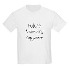 Future Advertising Copywriter T-Shirt
