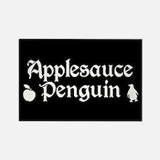 TVD Applesauce Penguin Magnets