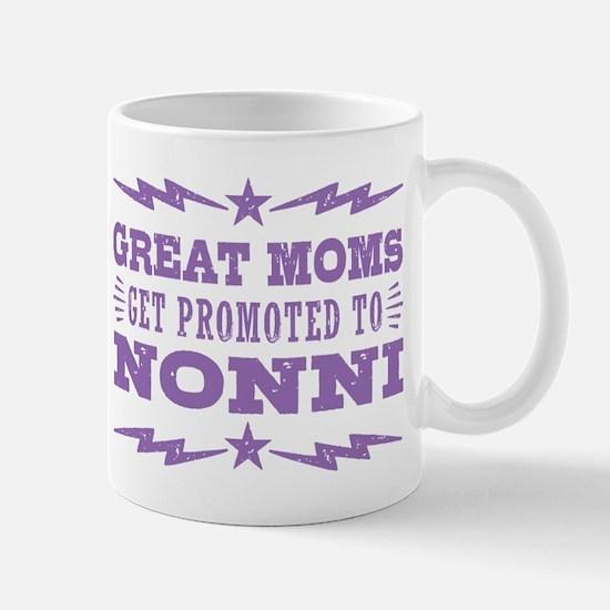 Funny Nonni Mug