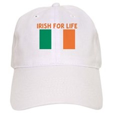 IRISH FOR LIFE Baseball Cap