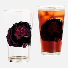 Unique Cave Drinking Glass