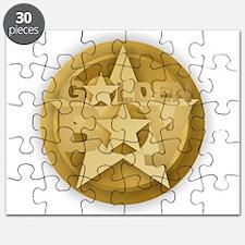 Golden Boy Puzzle