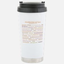 1977 Memories Travel Mug