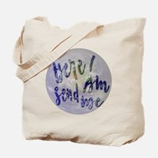 Cool Missionary Tote Bag