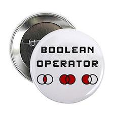 """Boolean Operator 2.25"""" Button"""