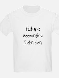 Future Accounting Technician T-Shirt