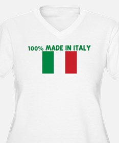 100 PERCENT MADE IN ITALY T-Shirt