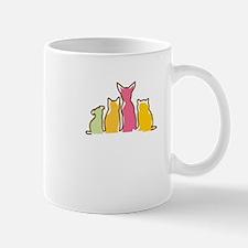 rescue animals Mugs