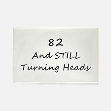 82 Still Turning Heads 1C Magnets