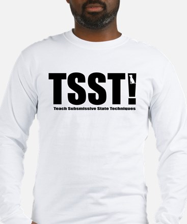 TSST! Long Sleeve T-Shirt