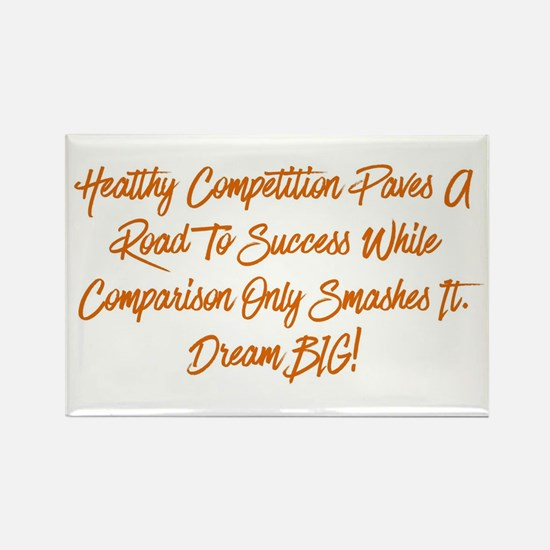 Competitive Success Magnets