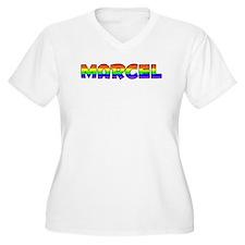 Marcel Gay Pride (#004) T-Shirt