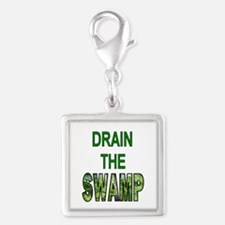 Drain The Swamp Charms