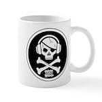 lpr logo Mugs