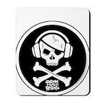 Lpr Logo Mousepad