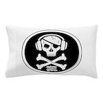 Lpr Logo Pillow Case