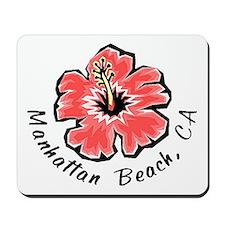 Manhattan Beach Mousepad