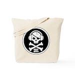lpr logo Tote Bag
