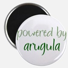 Powered By arugula Magnets