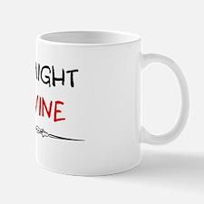 THIS MIGHT BE WINE MUG Mugs