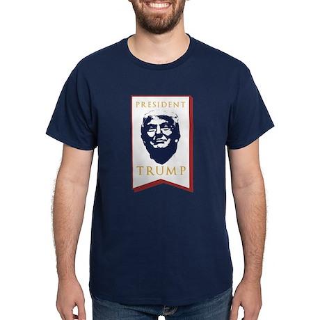 President Trump Men's T-Shirt