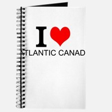 I Love Atlantic Canada Journal