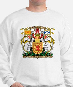 Cute Scotland Sweatshirt