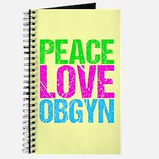Peace Love Obygyn Journal