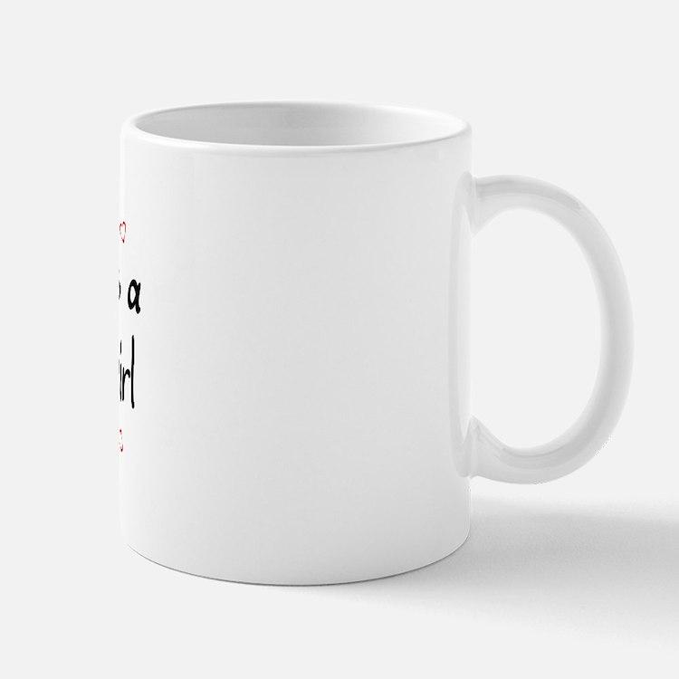 Livermore Girl Mug