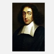 Cute Spinoza Postcards (Package of 8)