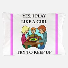 board games Pillow Case