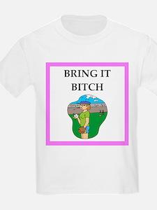 softball T-Shirt